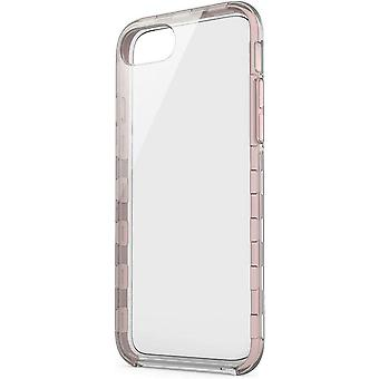Funda protectora Belkin Air Protect SheerForce Pro para iPhone 7 - Rose Gold