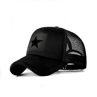 Fashion Brand Baseball Cap, Women Baseball Hat Breathable Summer Mesh Cap