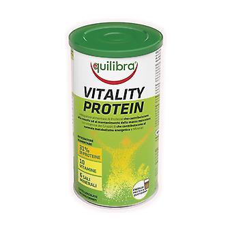 Vitality Protein None