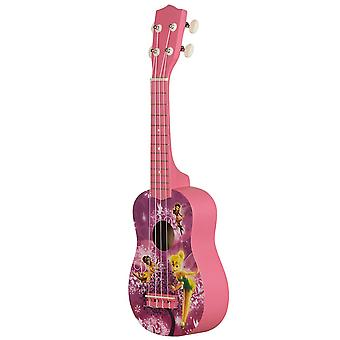 21inch Ukelele String Instruments 4 String Guitar Mini Guitar Purple