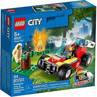 LEGO 60247 Forest Fire