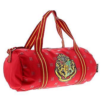 Harry Potter Tylypahkan crest duffel laukku