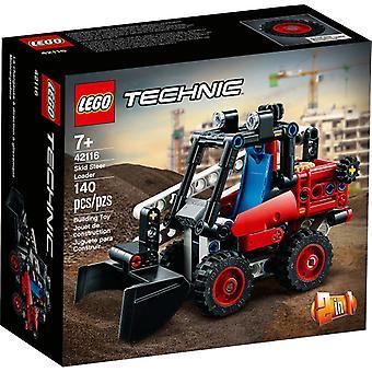 LEGO 42116 Mini Digger