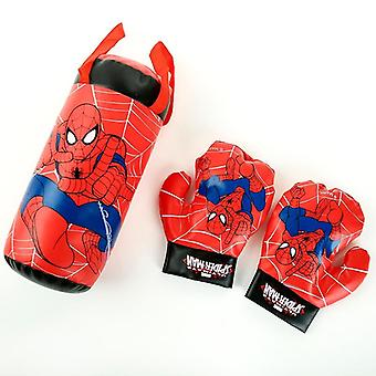 Kids Toy, Gloves Sandbag Suit, Boxing Outdoor Sports
