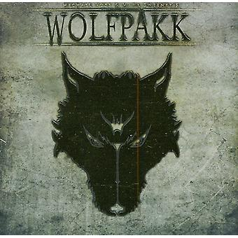 Wolfpakk - Wolfpakk [CD] USA import