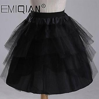 طبقات فستان قصير بلا هوبس