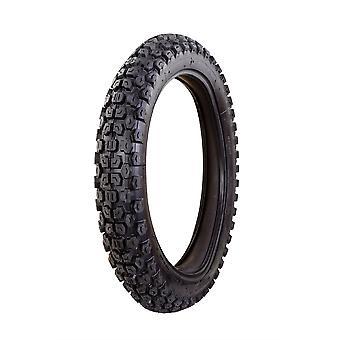 400-18 Trail Tyre - M889 Tread Pattern