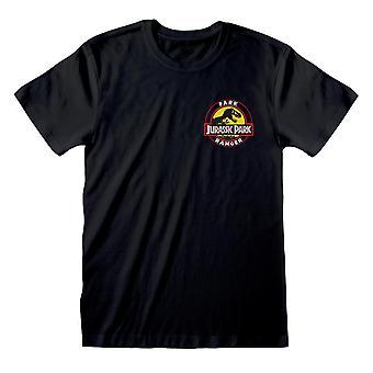 Jurassic Park Park Ranger T-Shirt