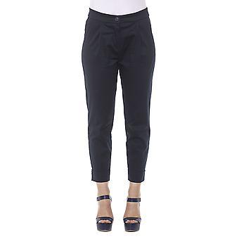 Women's Alpha Studio Blue Pants