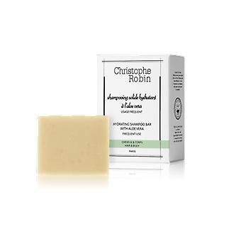 Moisturizing Solid Shampoo A L-apos;aloe Vera