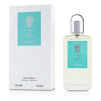 Acqua di Stresa Lotus Eau de parfum sprej 100ml/3.4 oz