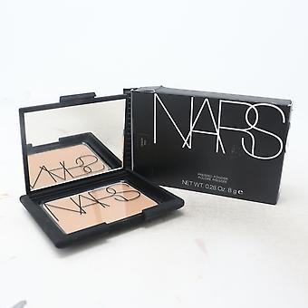 Nars Pressed Powder  0.28oz/8g New With Box