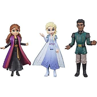 Frozen 2 Sd Story Moments Travel USA Import