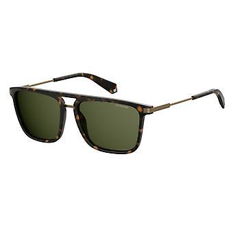 Herren Sonnenbrille Polaroid PLD2060S-N9PUC (ø 56 mm)