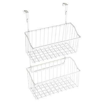 Hanging Shelf Storage Basket