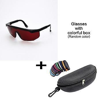 5 Farben Laser Schutzbrille Schweißbrille Sonnenbrille Grün gelb Auge