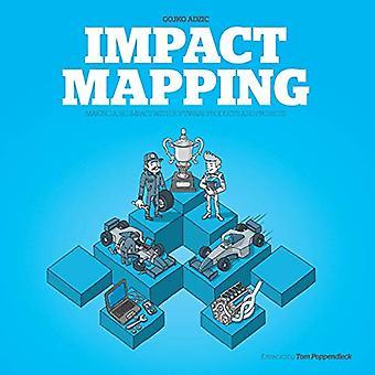 Cartographie de l'impact : avoir un grand impact avec les produits et les projets logiciels