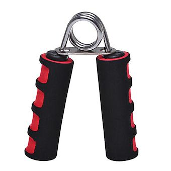 Professional Grip, Men's Fitness Rehabilitation Training Wrist Exerciser Finger Trainer, rood