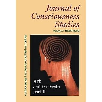 Art and the Brain - II - Investigations into the Science of Art by Jos