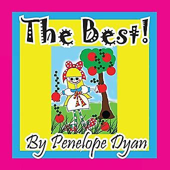 The Best! by Penelope Dyan - 9781614771708 Book