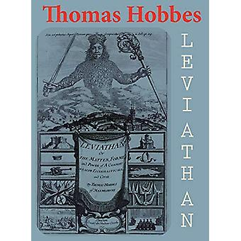 Leviathan by Thomas Hobbes - 9781950330058 Book