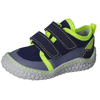 Ricosta Pepino Boys Peppi Barefoot Shoes Nautic