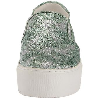 Kenneth Cole New York Womens joanie Low Top Slip On Fashion Sneakers