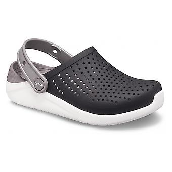 Crocs Literide Clog Kids 205964066 universal  men shoes