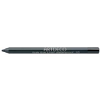 Artdeco Water-resistant Eye Pencil # 10 Black 1,2 gr