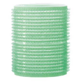 Bifull Rulos Velcro Verde 48 mm 6 Unidades