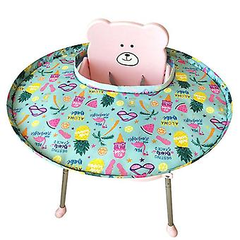Baby Feeding Saucer High Chair Cover