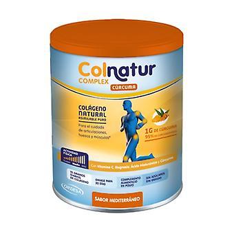 Colnatur Complex Turmeric 250 g of powder