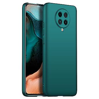 Ultra thin case for k30 pro anti fall shockproof cover green kc23
