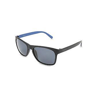Polaroid - Akcesoria - Okulary przeciwsłoneczne - PLD3009S-LLK - Unisex - czarny,niebieski