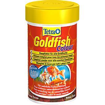Tetra Golfish Colour (Peces , Comida)