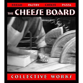 Juustolautakollektiivin henkilöstön juustolautakollektiivin työt