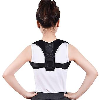Correcteur de posture de bien-être corporel, corset arrière pour la correction de posture