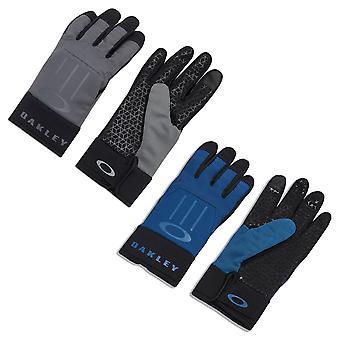 Oakley Mens 2021 Ellipse Foundation Waterbestendige PU Handschoenen