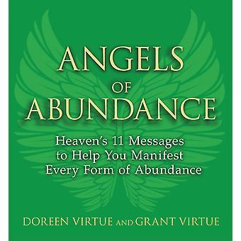 Angels of Abundance 9781781803813