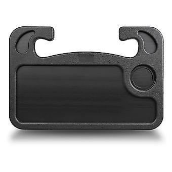 1PCS Car Steering Wheel Eating Tray/Laptop Desk Black Replacement For Tesla Model 3 S X Y