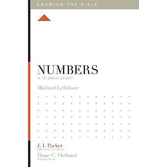 Numbers by Michael LeFebvre