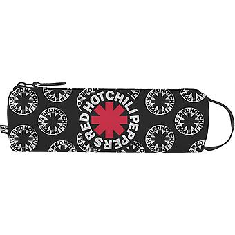 Red Hot Chili Peppers - Asterix All Over Pencil Case