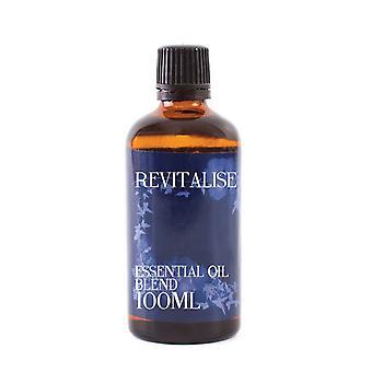 Mystic Moments Revitalise - Essential Oil Blends 100ml