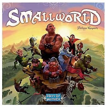 Small World Board Game