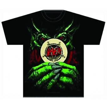 Dräpare rot av alla onda män T Shirt: X Stor