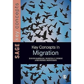 Key Concepts in Migration by Bartram & David & Dr