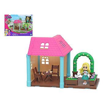 Doll's House Garden 112504