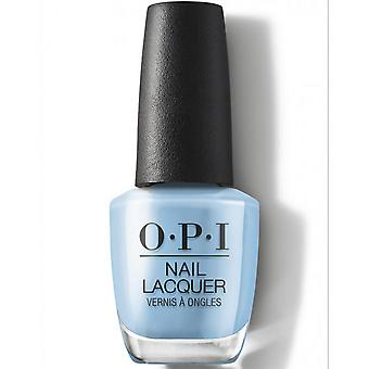 OPI Malibu Collection Vernis à ongles - Mali-blue Shore