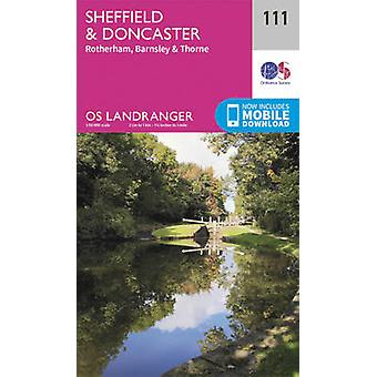 Sheffield & Doncaster Rotherham Barnsley & Thorne
