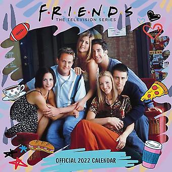 Calendario de Amigos 2022